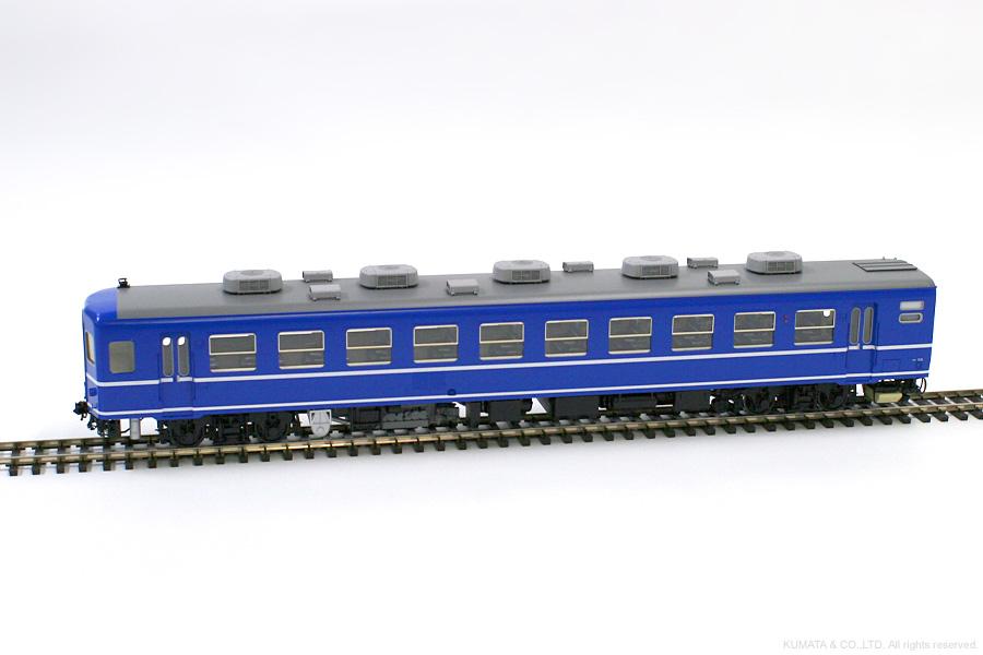 国鉄12系客車
