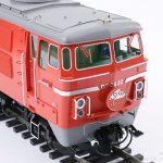 国鉄DD54形電気機関車