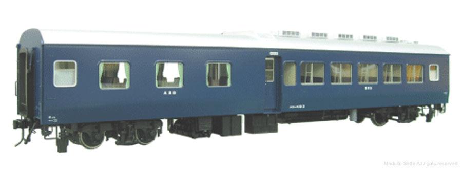国鉄10系客車