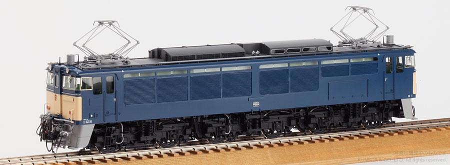 国鉄 EF63形 電気機関車