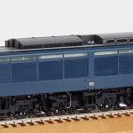 国鉄EF63形電気機関車